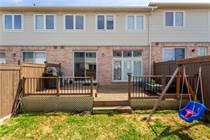 Homes for Sale in Bronte Creek, Oakville, Ontario $829,900