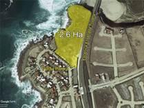 Lots and Land for Sale in Ensenada, Baja California $9,100,000