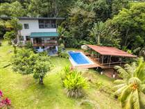 Commercial Real Estate for Sale in Matapalo, Puntarenas $890,000