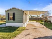 Homes for Sale in Hillside MHP, Zephyrhills, Florida $12,500