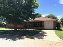 Homes for Sale in Childress, Texas $103,500