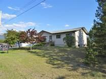 Homes for Sale in Valemount, British Columbia $294,500