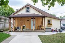 Homes for Sale in Preston, Cambridge, Ontario $374,990