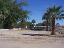 Lots and Land for Sale in El Mirador, Puerto Penasco/Rocky Point, Sonora $25,000