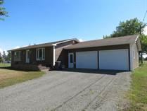 Homes Sold in Trois Ruisseaux, Cap-Pele, New Brunswick $164,900