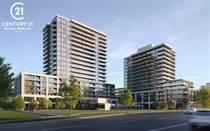 Condos for Sale in Ontario S/Main, Milton, Ontario $503,990