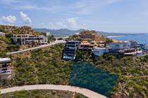Lots and Land for Sale in Pedregal, Cabo San Lucas, Baja California Sur $170,000