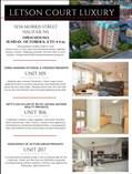 Condos for Sale in South End, Halifax, Nova Scotia $449,900
