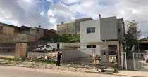 Homes for Sale in Los Reyes, Tijuana, Baja California $125,000