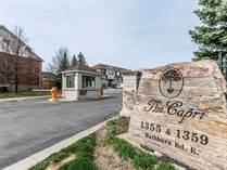 Condos for Sale in Mississauga, Ontario $470,000