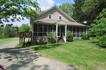 Homes for Sale in Morgan County, Great Cacapon, West Virginia $229,000