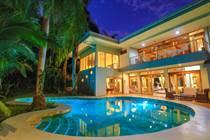 Homes Sold in Manuel Antonio, Puntarenas $890,000