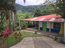 Homes for Rent/Lease in Dominical, Puntarenas $650 one year
