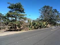 Lots and Land for Sale in Puntarenas, Puntarenas $73,000