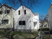 Homes for Sale in West Kildonan, Winnipeg, Manitoba $184,900