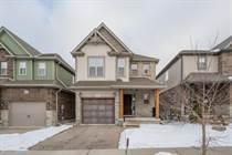 Homes Sold in Clair Hills, Waterloo, Ontario $675,000