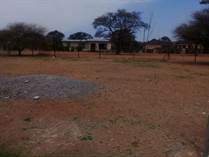 Lots and Land for Sale in Mmankgodi , Gaborone, Kweneng P100,000