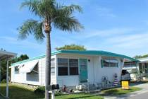 Homes for Sale in Lake Haven, Dunedin, Florida $19,500