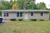 Homes for Sale in Lancaster, Massachusetts $379,900