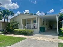 Homes for Sale in Cheron Village, Davie, Florida $55,000