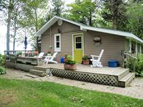 Recreational Land for Sale in Sauble Beach South, Sauble Beach, Ontario $265,000