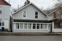 Homes Sold in Gananoque, Ontario $80,000