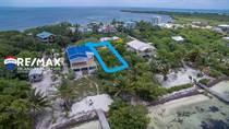 Commercial Real Estate for Sale in Caye Caulker North, Caye Caulker, Belize $184,000