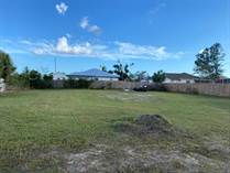 Lots and Land for Sale in Mexico Beach, Florida $89,900