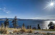 Lots and Land for Sale in Westside Road, Kelowna, British Columbia $595,000