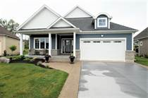Homes for Sale in Ridgeway, Fort Erie, Ontario $799,900