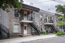 Homes for Sale in Plateau Mont Royal, Montréal, Quebec $895,000