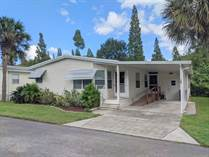 Homes Sold in Lake Pointe Village, Mulberry, Florida $30,850