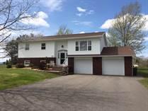 Homes for Sale in North Alton, Nova Scotia $297,000