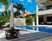Homes for Sale in Puerto Aventuras, Quintana Roo $1,700,000