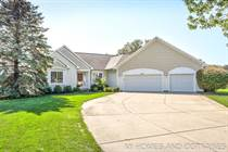 Homes for Sale in Park Township, Holland, Michigan $499,900