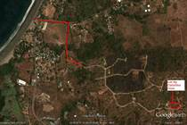 Lots and Land for Sale in Brasilito, Basilito, Guanacaste $89,000