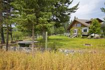 Farms and Acreages for Sale in Fox Mountain, Williams Lake, British Columbia $935,000