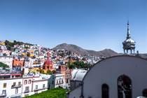 Homes for Sale in UNIVERSIDAD DE GUANAJUATO, Guanajuato City, Guanajuato $362,970