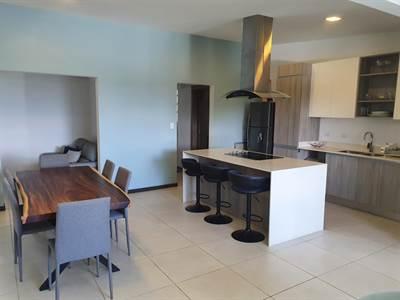 PentHouse de 3 habitaciones en Escazú - Amoblado o no