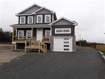 Homes for Sale in Kelligrews, Conception Bay South, Newfoundland and Labrador $459,900