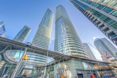 14 York St, Suite 4407, Toronto, Ontario