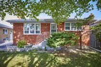 Homes Sold in Rexdale/Kipling, Toronto, Ontario $750,000