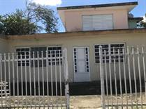 Homes for Sale in Toa Baja, Puerto Rico $93,000