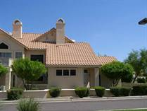 Homes for Rent/Lease in Beach Club Village, Gilbert, Arizona $1,450 one year
