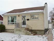Homes for Sale in Crescentwood, Winnipeg, Manitoba $324,900