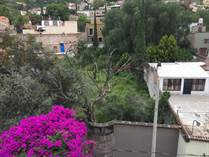 Lots and Land for Sale in Guadiana, San Miguel de Allende, Guanajuato $892,000