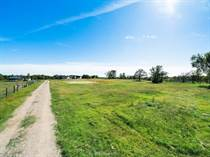 Lots and Land for Sale in College Station, Texas $369,900