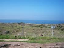 Homes for Sale in Ursulo Galvan, Ensenada, Baja California $109,960