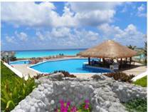 Homes for Sale in Cancun Hotel Zone, Quintana Roo $69,950