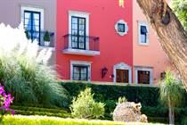 Homes for Sale in Rosewood Residences, San Miguel de Allende, Guanajuato $805,000